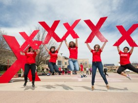 X marks the spot: The TEDx blog edition