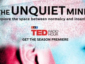 """The Unquiet Mind"": TED Radio Hour season 2 premieres today"