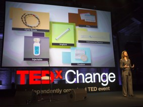 Three reasons to watch TEDxChange tomorrow