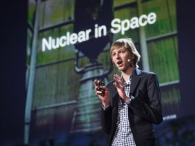3 teenage thinkers with big ideas for energy