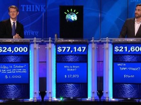 How did supercomputer Watson beat Jeopardy champion Ken Jennings? Experts discuss.