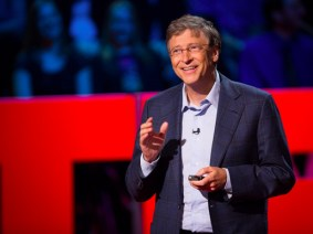The story behind my new TED Talk: Giving teachers what they deserve
