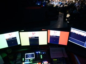 Bosons, bicycles and big data: 7 things I learned from TEDxCERN