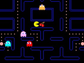 Paola Antonelli on acquiring video games for MoMA