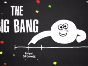 Five videos that make particle physics child's play: Physicists from CERN team up with TED-Ed