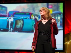 The fiction of memory: Elizabeth Loftus at TEDGlobal 2013
