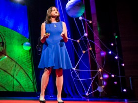 Why your brain doesn't want you to lose weight: Sandra Aamodt at TEDGlobal 2013