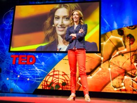 The upside of stress: Kelly McGonigal at TEDGlobal 2013