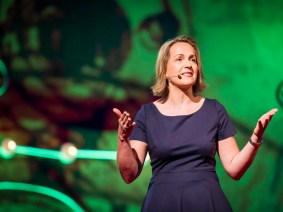 Rating the ratings agencies: Annette Heuser at TEDGlobal 2013
