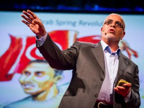 After the Arab Spring: Mustafa Abushagur at TEDGlobal 2013