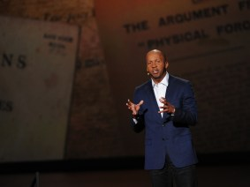 TED News in Brief: Bryan Stevenson speaks out on circumventing mandatory minimum sentencing, Emily Oster takes back her pregnancy