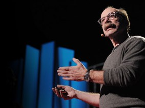 David Kelley on the need for creative confidence