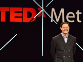 Why the eff didn't you watch these TED Talks? The 2013 edition