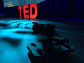 In case you missed it: Day 1 of TED2014