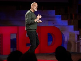 "Nuclear fission reactors, Africa's Einsteins and the healing power of nature: A recap of ""Beauty and the Brain,"" All-Stars Session 2 at TED2014"