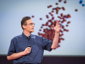 How microbes could cure disease: Rob Knight at TED2014