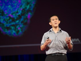 How parasites turn our thinking sideways: Ed Yong at TED2014