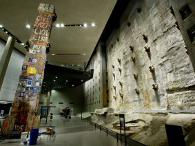 Reflections on the opening of the 9/11 Memorial Museum, from the lead exhibition designer