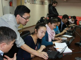 Translation as language preservation: Why a Kazakh journalist is translating TED Talks
