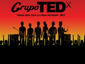 Ideas make you dance: Grupo TEDx writes cumbia songs from talks