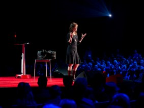 Poll: How introverted are you? The TED community answers
