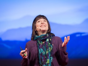 Through the looking glass: A recap of session 8 of TEDGlobal 2014