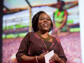 Food, water and a few other basic needs: A recap of session 9 of TEDGlobal 2014
