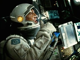 The plot of 'Interstellar,' in 10 TED Talks