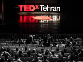 How a model of mentorship is helping TEDx grow throughout Iran