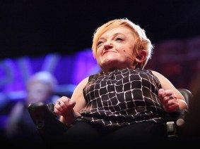 Remembering Stella Young