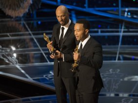 Last night's Academy Awards: The TED connection