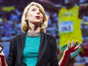How did Amy Cuddy, Ron Finley and Glenn Greenwald choose their TED Talk outfits? By being themselves