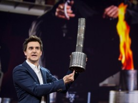 How to rebuild our world from scratch using science: Lewis Dartnell at TED2015