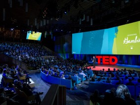 The TED2015 conference in 30 quotes