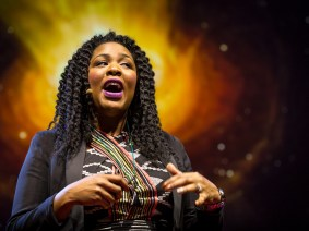 On blazars, quantum computers, and looking for life on Mars: A recap of TEDFellows Session 1 at TED2015