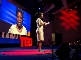 Leaders with an eye for justice: The talks in Session 4 of TEDWomen 2015