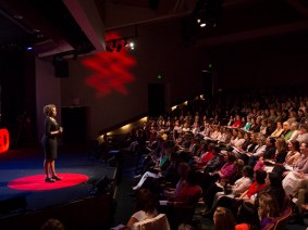 21 amazing quotes from TEDWomen 2015