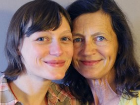 Words of wisdom from mothers, recorded at StoryCorps