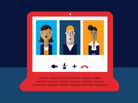 8 tips for virtual collaboration, from TED's tech team
