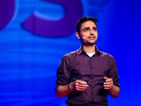 Diversity of thought: Speakers at TED@StateStreet share their passions
