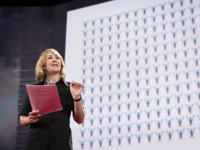 Are we gods now? Jennifer Kahn talks CRISPR at TED2016