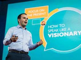 Life hacks you'll appreciate: The helpful talks in Session 4 of TED2016