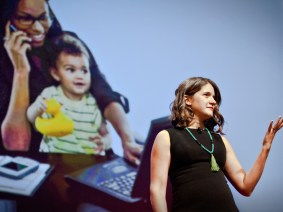 """Motherhood without maternity leave, redefining """"nude"""", and a Pulitzer prize win."""