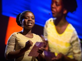 TEDWomen Update: Memory Banda and a warrior's cry against child marriage