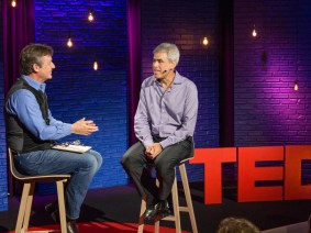 The other side isn't your enemy: Jonathan Haidt speaks at TEDNYC