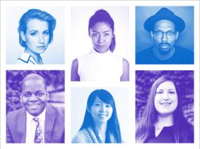 Meet the 2017 class of TED Fellows and Senior Fellows