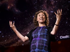Connection and meaning: The talks of TED en Español at TED2017
