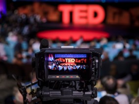 In Case You Missed It: Mind-bending thoughts from day 3 of TED2017