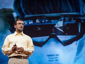 How we'll get health care to the billion people who lack it: Raj Panjabi reveals his TED Prize wish