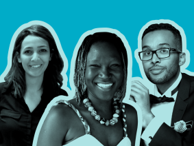 Meet the TEDGlobal 2017 Fellows